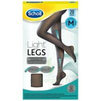 Scholl Light Legs™ Collants 20D Noir S à NOYON