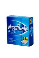 NICOTINELL TTS 14 mg/24 h, dispositif transdermique B/28 à NOYON