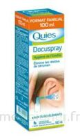 QUIES DOCUSPRAY HYGIENE DE L'OREILLE, spray 100 ml à NOYON
