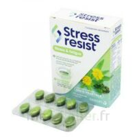 Stress Resist Comprimés Stress & fatigue B/30 à NOYON