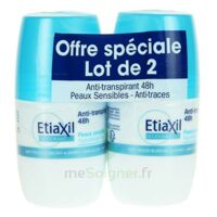 ETIAXIL DEO 48H ROLL-ON LOT 2 à NOYON