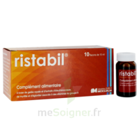 Ristabil Anti-Fatigue Reconstituant Naturel B/10 à NOYON