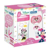 DODIE DISNEY INITIATION+ Coffret +18mois minnie à NOYON