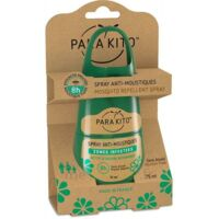 PARAKITO Spray anti-moustique TROPICAL 75 ml à NOYON