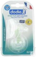 DODIE SENSATION PLUS TETINE DEBIT 2, blister 2 à NOYON