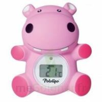POLOLIPO Thermomètre bain digital ROSE à NOYON