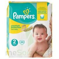 Pampers New Baby T2 3-6kg à NOYON
