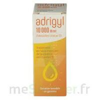 ADRIGYL 10 000 UI/ml, solution buvable en gouttes à NOYON