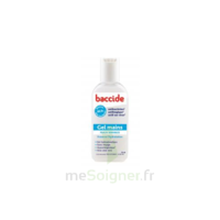 Baccide Gel mains désinfectant Peau sensible 30ml à NOYON
