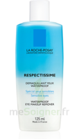 Respectissime Lotion waterproof démaquillant yeux 125ml à NOYON