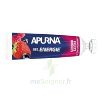 Apurna Gel énergie fruits rouges T/35g à NOYON